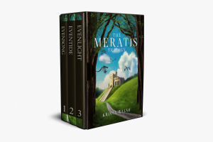 Meratis Box Set